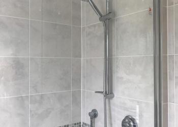 Shower Installation - Bromley Plumbers - General Plumbing