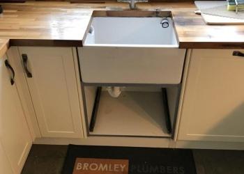 Leaks Repairs - Sink Leaking - Bromley Plumbers