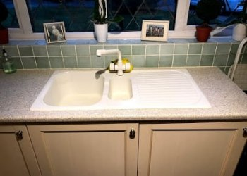 blocked sink - Bromley plumbers - plumbing in Chislehurst