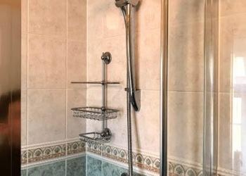 Shower Repairs - Plumbers in Chislehurst