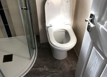 Bathroom Fitting - Plumbers in Beckenham