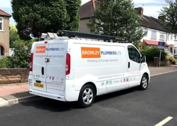 Bromley Plumbers - Drainage and Plumbing Specialists