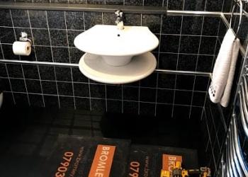 Sink Fitting - Bromley Plumbers - General Plumbing