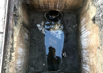 Drainage Survey - Water Jetting Clearance - Bromley Plumbers