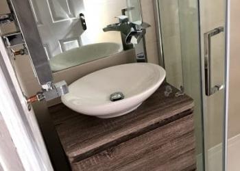 washing basin fitting - bromley plumbers