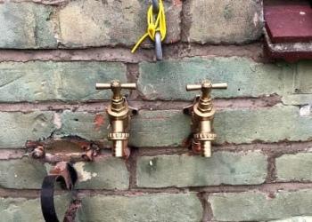 Tap Leaking - Leaks Repairs - Bromley Plumbers