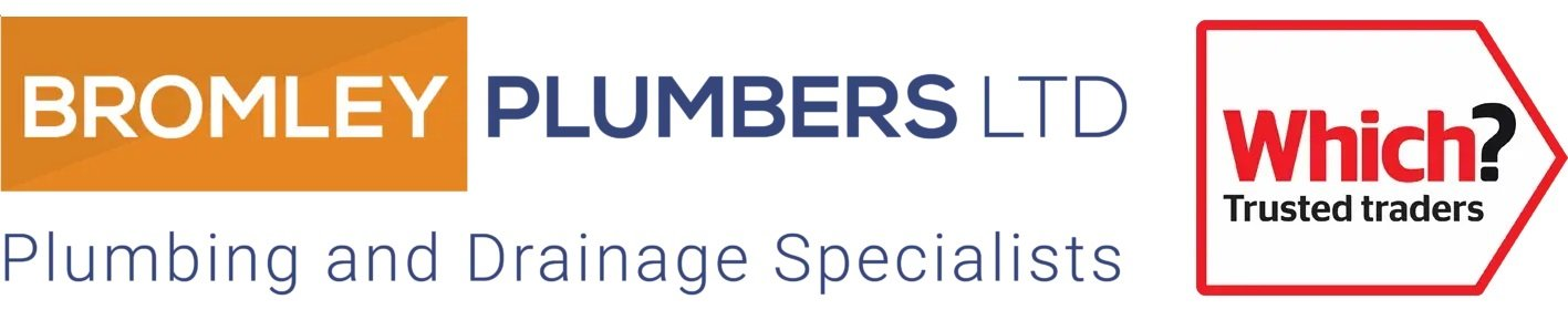 Bromley Plumbers - Plumbing and Drainage Specialists - Logo