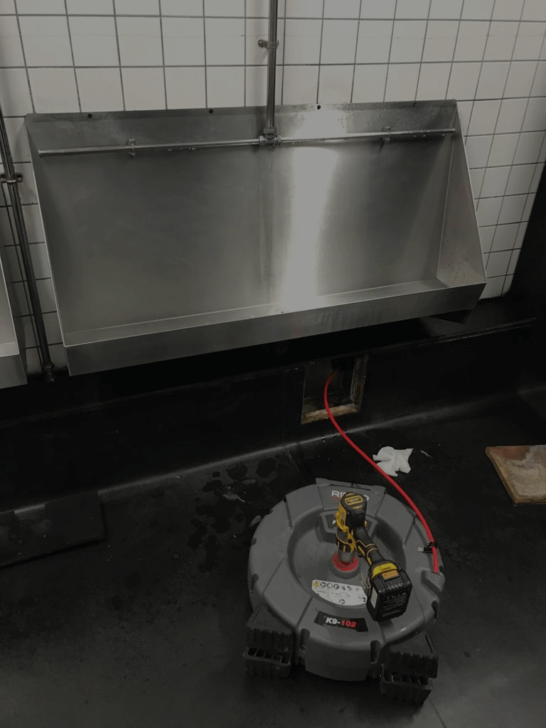 Commercial Drainage Service - Bromley Plumbers - Croydon