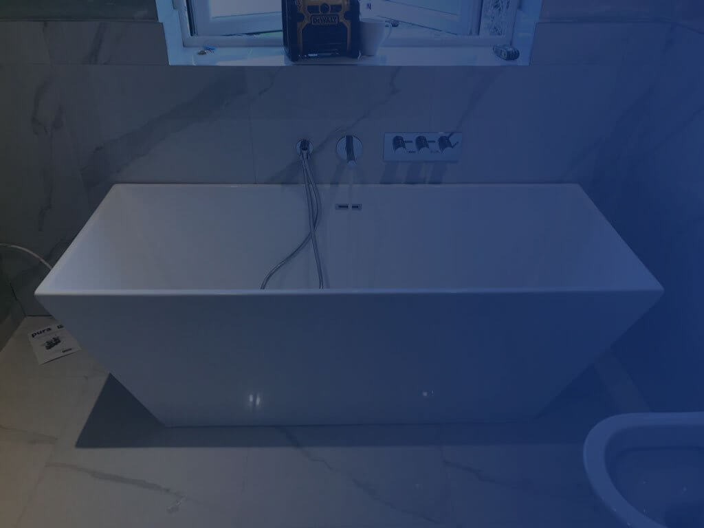 Bathroom Refurbishment - Bromley Plumbers