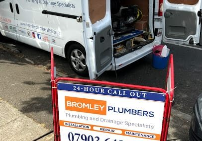 About Bromley Plumbers - Plumbing Specialists