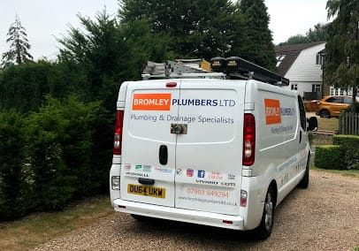 bromley plumbers - plumbing and drainage specialists - Plumbers in Bromley, Orpington, Beckenham