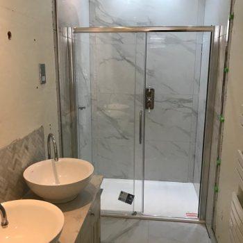 Bathroom Fitting - Bromley Plumbers