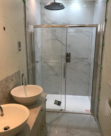 Bathroom Fitting - Bromley Plumbers