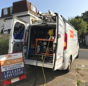 Bromley Plumbers - Emergency Drainage Service - Orpington