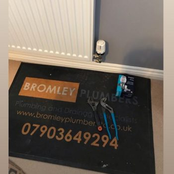 Heating Repairs and Installation - Bromley Plumbers