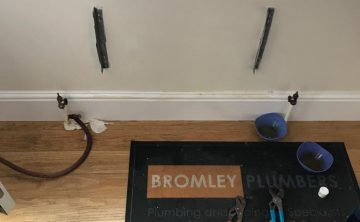 Heating Installation - Bromley Plumbers - BR2