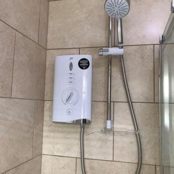 Shower Installation - Bromley Plumbers - Plumbing and Drainage Specialists