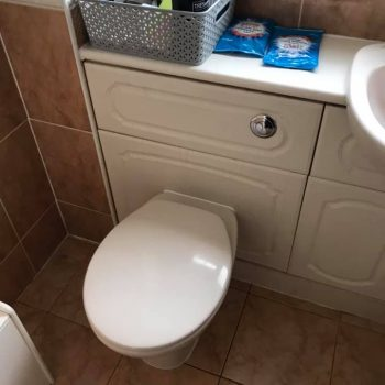 Toilet Fitting and Repairs - Bromley Plumbers - Plumbing and Drainge Specialists