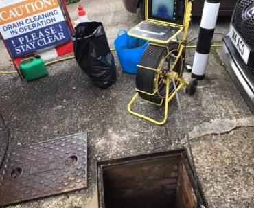 Drainage Services Bromley - Kent