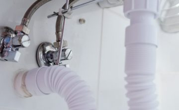 plumber, repair, faucet